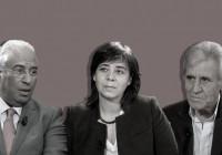 EL ASCENSO DEL BLOCO DE ESQUERDA PERMITE UN GOBIERNO DE IZQUIERDAS EN PORTUGAL