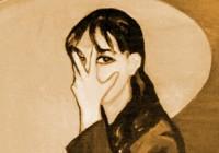 MARTA GÓMEZ-PINTADO: «Me voy dando cuenta de que las manos tienen un peso especial en mi obra»