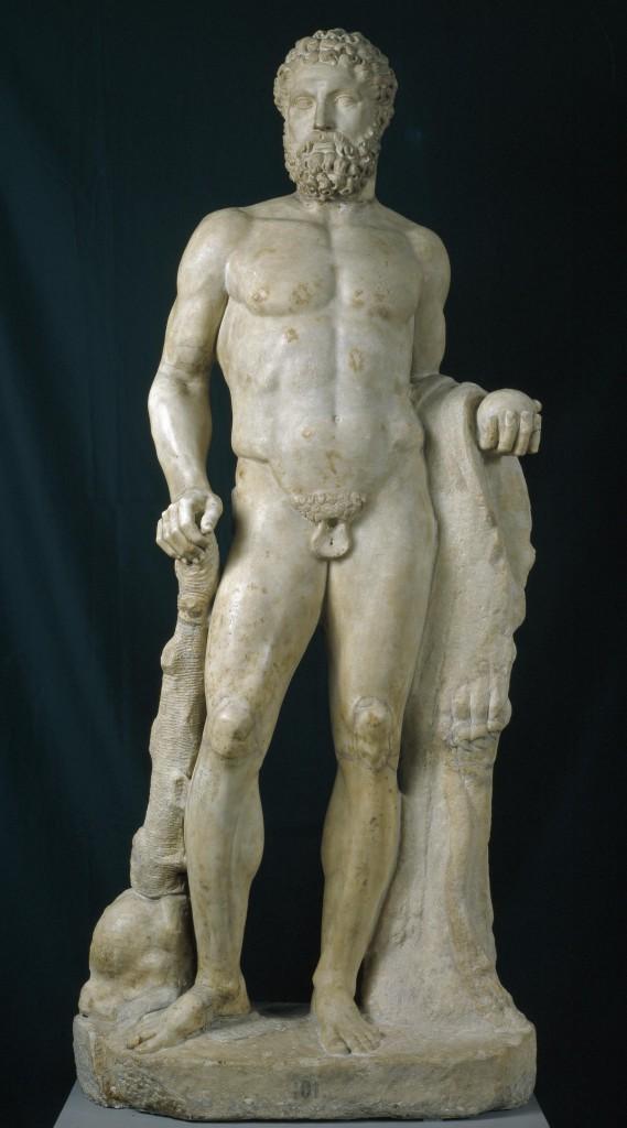 hercules s.II d.C.