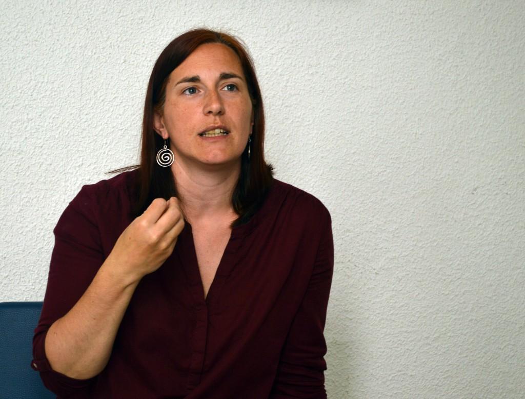 Silvia hetaira
