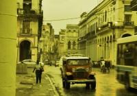 CUBA: ÚLTIMA OPORTUNIDAD