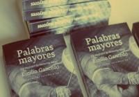 RESEÑA: PALABRAS MAYORES
