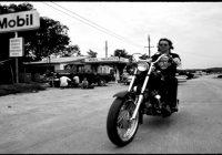 EL PACÍFICO EN MOTOCICLETA