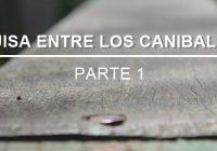 LUISA ENTRE LOS CANÍBALES (ACTO I)