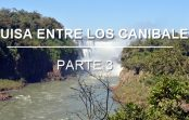 LUISA ENTRE LOS CANÍBALES (ACTO III)