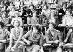 HOLLYWOOD Y LA TENSIÓN FEMINISTA