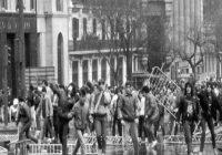 PROPORCIÓN, AUTONOMÍA Y VIRTUD: LOS ESTUDIANTES EN LA CRISIS DEL MODELO UNIVERSITARIO ESPAÑOL