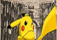 SPANISH CIVIL WAR:  la historia de un Pokemon go sobre la guerra civil española